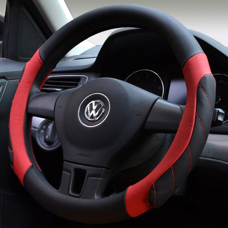 Նոր ոճով մեքենայի ղեկի կափարիչը - Ավտոմեքենայի ներքին պարագաներ - Լուսանկար 2