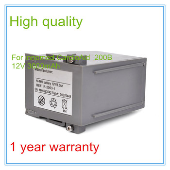 Replacement For Hungary CardioAid 200B Defibrillator Battery R-2003-1 High Quality Medical Battery Pack