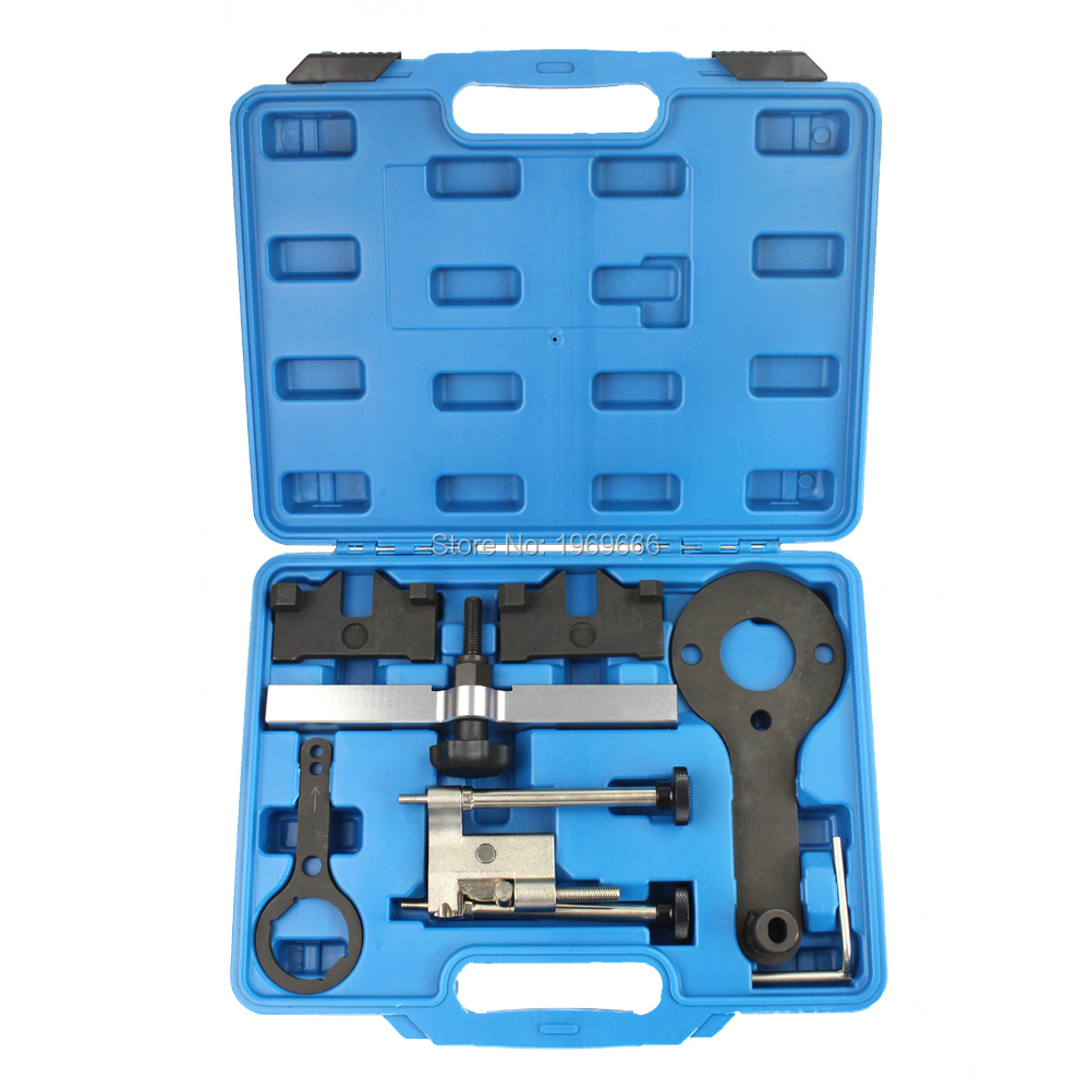 Made In Taiwan Engine Camshaft Timing Tool Kit For BMW N63