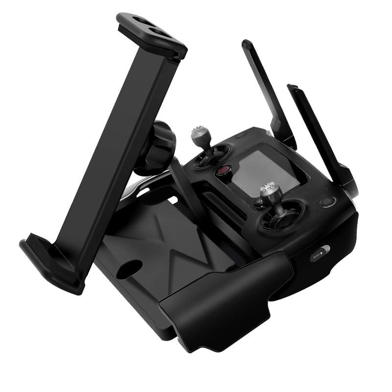 DJI Mavic PRO Accessories Remote Control Bracket Clip Mavic Tablet Holder Phone pad Clamp for DJI Mavic Pro Spark