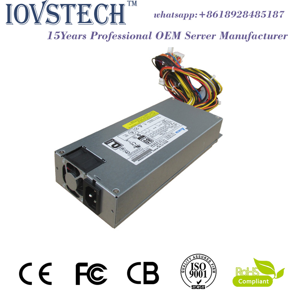 все цены на  High-efficiency saved energy 1U PSU 500W industrial Power Supply with dual 8Pin good for 1U dual cpu server,Intel S2600  онлайн