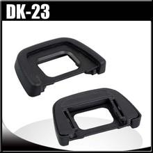 PCTC Photo Studio Accessories 2PCS DK23 Eye Cup Eyecup For D300 D300S D3200 D7000 D7100 D7200 Dslr Camera