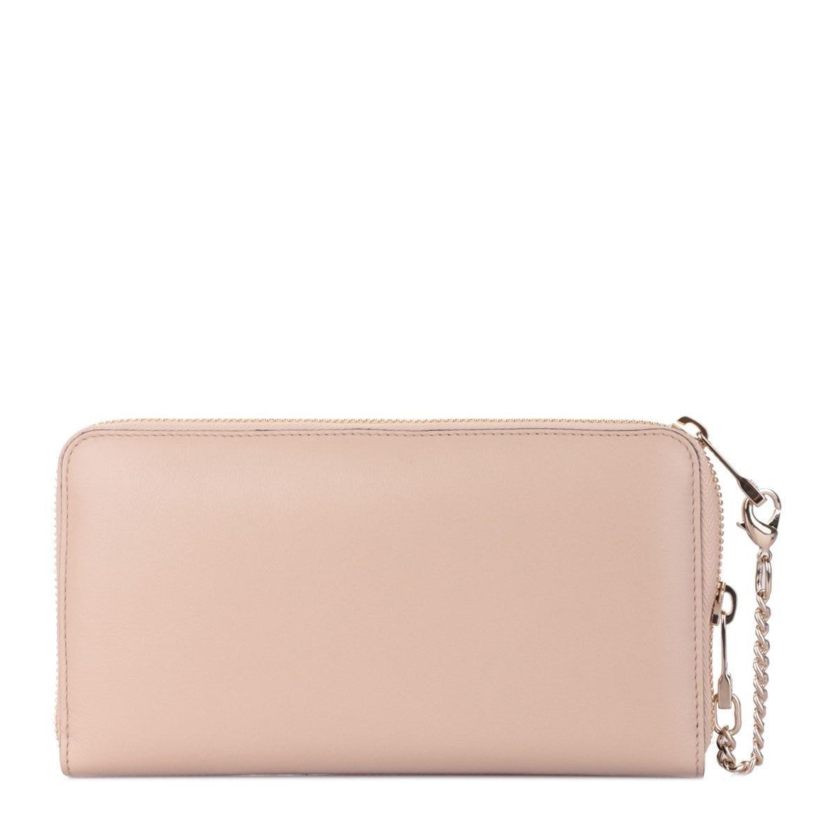 Lange Luxus Marke Frauen Brieftaschen Mode Haspe Leder Geldbörse Weiblichen handtasche Kupplung Geld Frauen Brieftasche Geldbörse - 3