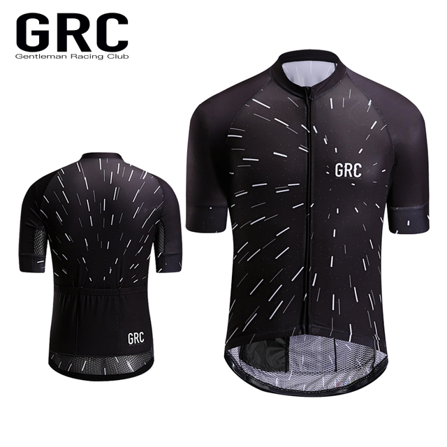 GRC 2017 MTB Summer Cycling motocross Jersey Maillot Ciclismo Cycling Mavic  Triathlon Merida Clothing Maillot GX002 ad581e110