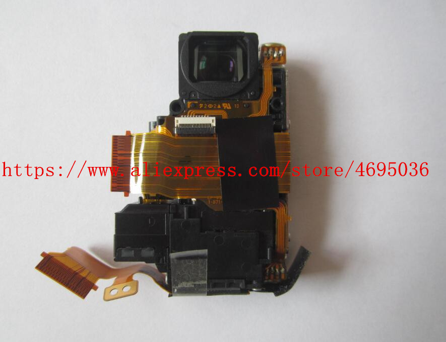 NEW Lens Zoom Unit For Sony Cyber-Shot DSC-T100 DSC-T200 DSC-T300 DSC-T500 T100 T200 T300 T500 Digital Camera Repair Parts