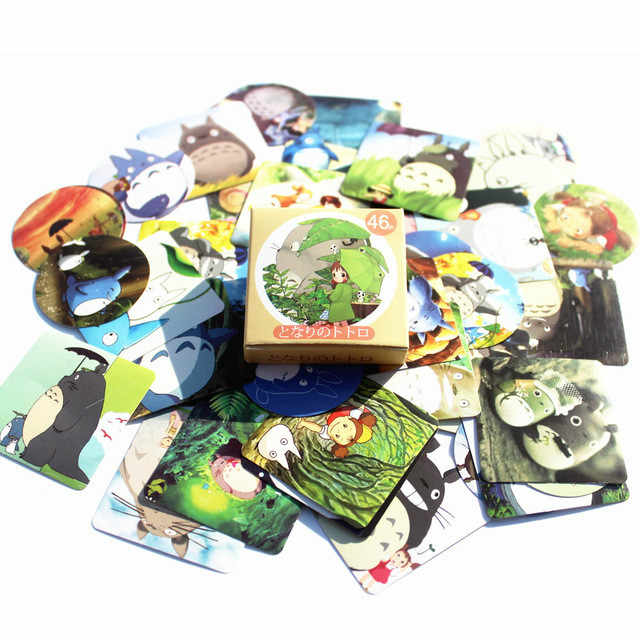 40pcs/pack Imperial Cat Totem Cute Stickers Pack Posted It Kawaii Planner Scrapbooking Washi Tape Office Adhesive Tape