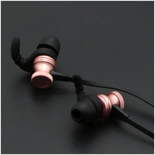 Magnetic Bluetooth Sport Music Earphone Headset Wireless Headphones Earphones Noise Canceling Useful PS4 Smart Phone bingle fb110 new overear noise canceling white black blutooth head phone running wireless blue tooth audio headphones auricular