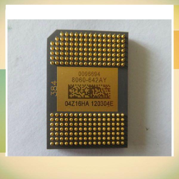100% Brand New DMD chip 8060-631AY 8060-642AY for many projectors цена