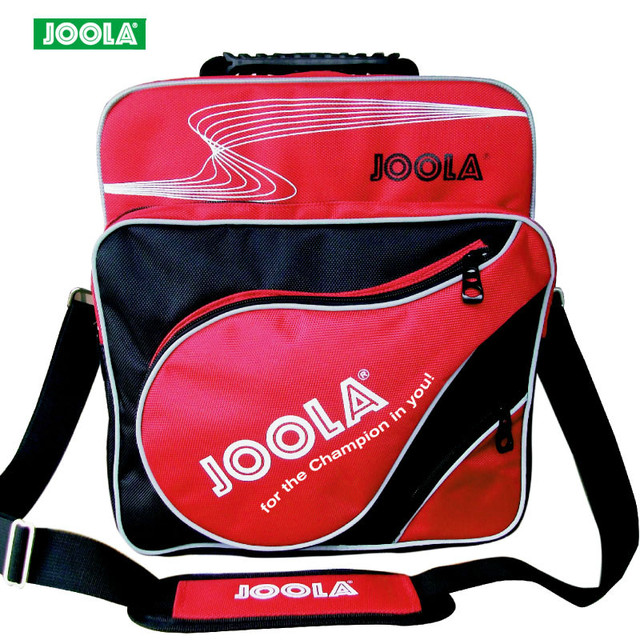 Joola Multi-function table tennis racket bag ping pong one shoulder shoes  bag Accessori Racchetta f038f2d006867