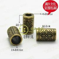 13mm High quality metal bell button green bronze hand-cut clothing decorative accessories DIY buttons wholesale 200pcs/lot