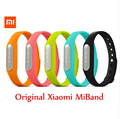 Original Xiaomi Mi Band 1S Heart Rate Monitor Smart Wristband Miband Bracelet For Android 4.4 iOS 7.0 Passometer Fitness Tracker