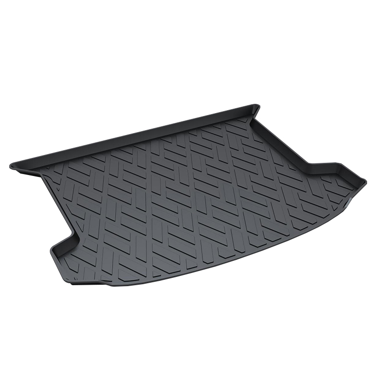 3D Trunk Mat For Cadillac XT5 Waterproof Car Protector Carpet Auto Floor Mats Keep Clean Interior Accessories Car Trunk Tray for vw tiguan 2017 2018 car styling auto floor mat leather all tray carpet cargo liner custom fit car trunk mat carpet qcbxyyxh