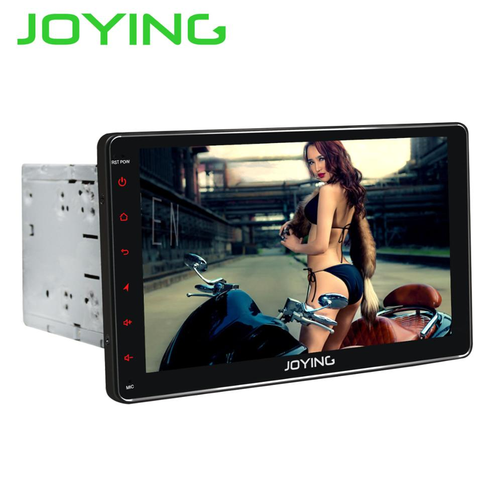 9 Android 8 1 Car Radio Stereo Double 2 Din 4GB 64GB Universal Head Unit Built