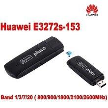 HUAWEI E3372h/E3370 Modem 4G LTE USB Dongle UNLOCKED NEW IN BOX unlocked huawei e3372 e3372h 153 4g usb modem 4g lte huawei e3372h 4g modem with sim card slot huawei e3372 4g lte usb dongle