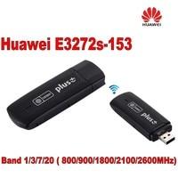 HUAWEI E3272 E3272s 153 LTE 4G Cat4 USB Stick