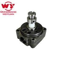 146400-2220 de Alta qualidade Auto peças de reposição parte do motor diesel cabeça do rotor 196400-2220 4/10R rotor cabeça