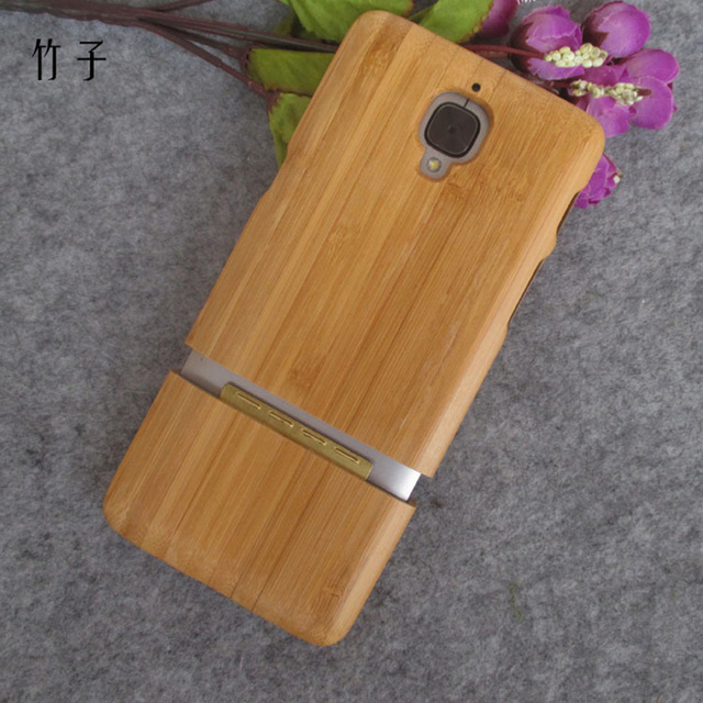 save off dadc6 60545 US $10.77 23% OFF| Luxury wood phone case for oneplus 3t case cover 5.5''  360 full protective Back Cover for oneplus 3 three one plus 3t -in ...
