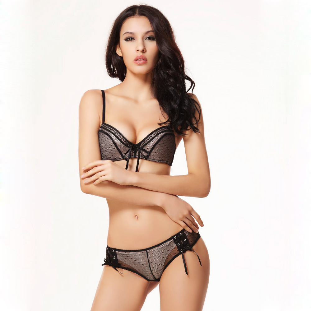 online buy wholesale see through bra underwire bra from