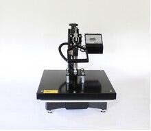 15 x15 Digital T SHIRTS HEAT PRESS 38x38 LCD TIMER MAGNETIC MACHINE GREAT