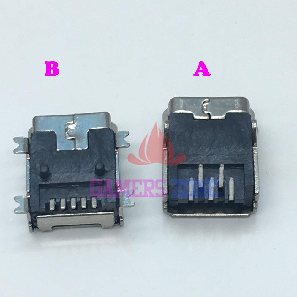 100pcs-new-mini-usb-charging-socket-port-for-sony-font-b-playstation-b-font-ps3-dualshock-controller-2pin-4pin
