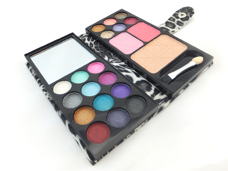 Aliexpress Com Buy Free Ship 12 Color Eyeshadow Eye