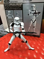 16cm Star Wars Revoltech Stormtrooper Soldier PVC LOOSE Action Figure Model Anime Brinquedos Toys Darth Vader Free Shipping