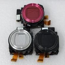 Zoom óptico lente com ccd câmera de peças de reparo para nikon coolpix s9700 s9700s diginal