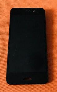 """Image 1 - Usato Originale Display LCD + Digitizer Touch Screen + Frame per Gretel A7 MTK6580A Quad Core 4.7 """"Il Trasporto Libero"""