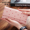 2016 Explosion Long Lady Wallet Creative New Lady Wallet