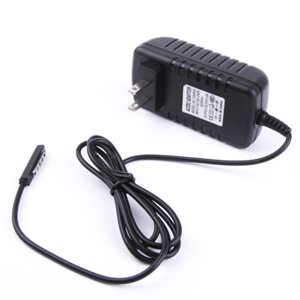 Us Plug Power Adapter Charger 12v 2a For Microsoft Surface 10 6 Rt