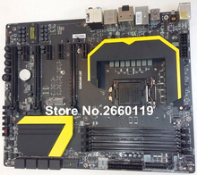 Desktop motherboard for msi Z87 MPOWER LGA1150 DDR3 system mainboard fully tested and perfect quality