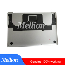 Genuine A1398 Laptop Bottom Case for MacBook Pro Retina 15'' 2013-2015 Year Notebook Battery Case Cover New jigu new a1618 laptop battery for 2015 macbook pro retina a1398 15 15 4 11 36v 99 5wh rechargeable battery wholesales