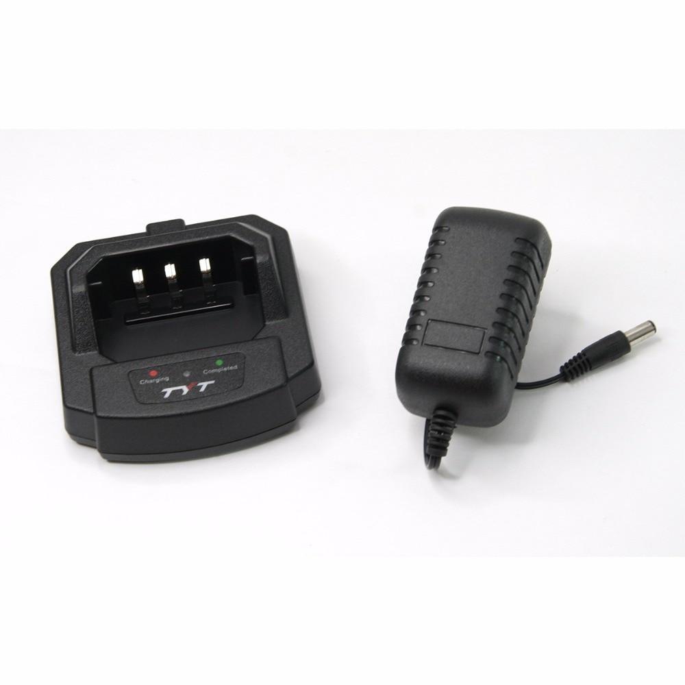 En gros D'origine TYT batterie chargeur pour TH-UVF1