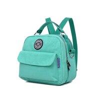 2017 New Multi Purpose Fashion Nylon Women Handbag Shoulder Bag Ladies Casual Small Messenger Bag Handbags
