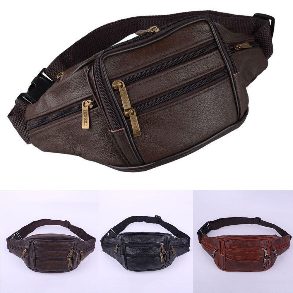 Fanny Pack Bum Bag Festival Waist Belt Pouch Travel Sport Holiday Money Wallet Unisex Purse Hip Pouch Travel Waist Packs