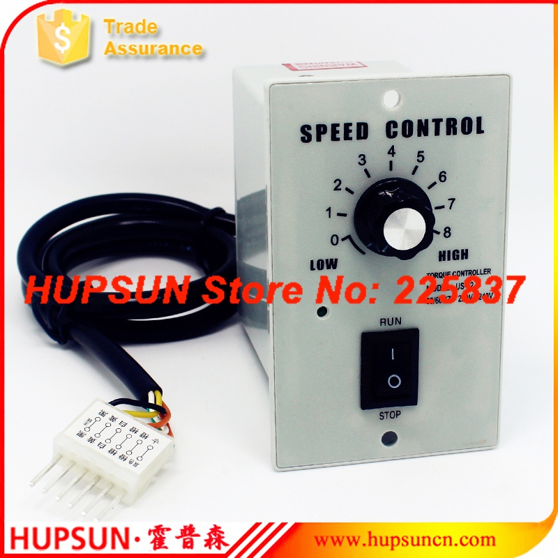 цена на high quality precise electric gear 180w 220v ac motor speed controller electric motor speed control unit