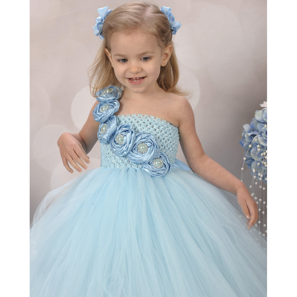 Newest Design Summer Baby Girl Clothes Red Girl Dress with Gold ...
