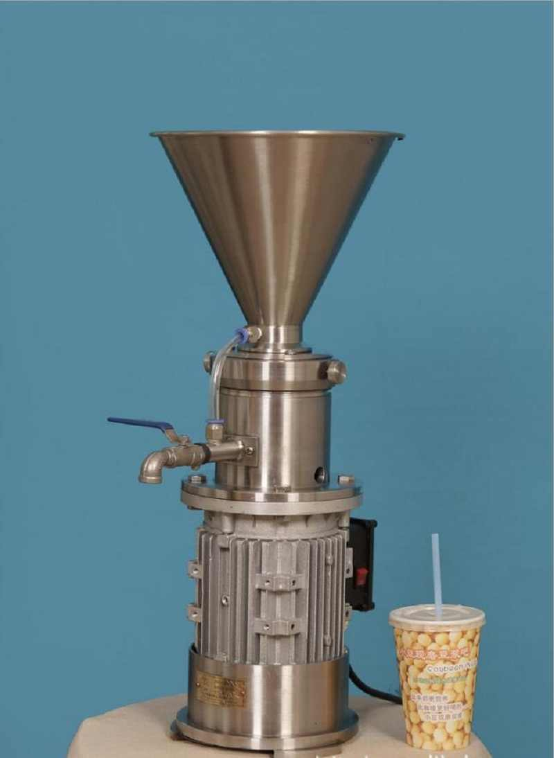 Commercial use peanut butter grinder machine/peanut butter colloid mill/peanut butter making machine