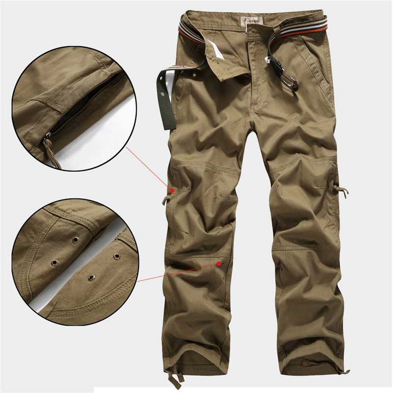 Online Get Cheap Black Khaki Pants -Aliexpress.com | Alibaba Group