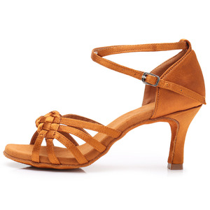 Image 4 - Yeni Latin dans ayakkabıları kadınlar kızlar bayanlar için balo salonu tango salsa profesyonel dans ayakkabıları kadınlar için dans ayakkabıları toptan
