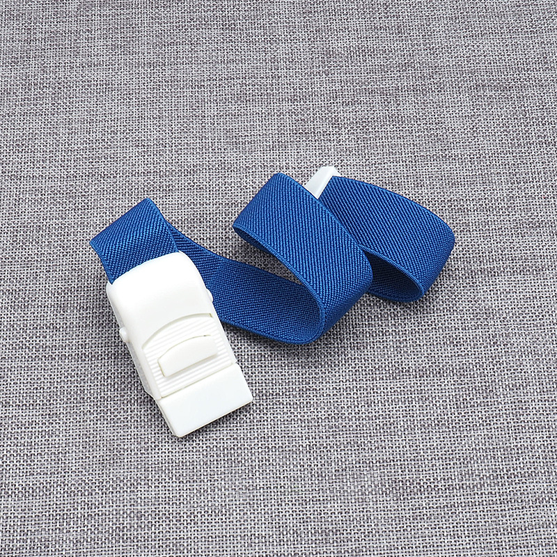 First Aid Tourniquet Medical Emergency Buckle Quick Slow Release Strap