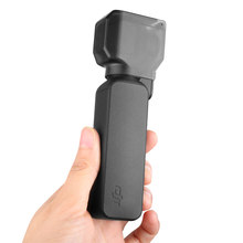PTZ Camera Cover for DJI OSMO POCKET,Prevent foreign objects from colliding, scratching the lens, and dustproof(China)