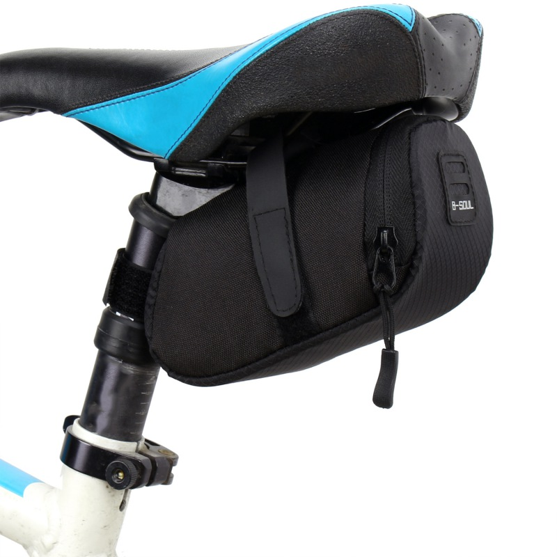 Bicycle Accessories Flight Tracker Top Sale Roswheel Bicycle Bags 13l Cycling Bike Pannier Rear Seat Bags Rack Trunk Shoulder Handbag Black/blue 2019 New Style With Traditional Methods