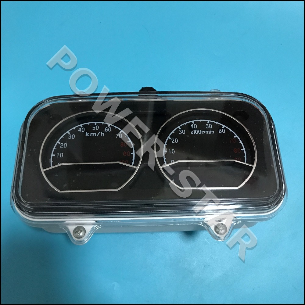 LCD odometer LCD speedometer LCD instrument For CFMOTO CF500 parts no 9010 170210
