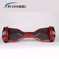Patent Product New Kwheel Design Hoverboard Two Wheels Mini Smart Scooter Self Balance Electric Scooter