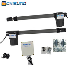 цена на CSSGO-05 DC Electric Linear Actuator 500kgs Engine Motor System Automatic Swing Gate Opener gate automation