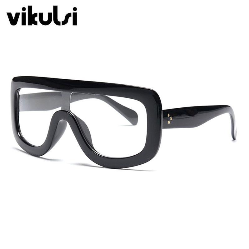 2017 Klar Brille Myopie Niet Große Gläser Frauen Männer Spektakel Rahmen Sexy Klare Linse Optische Klare Gläser Lunette Transparent