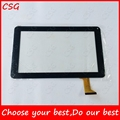"""New 9"""" Tablet Campacitive Touch Screen for iRULU eXpro X9 Touch Panel for iRULU eXpro X9 Digitizer Glass Sensor"""