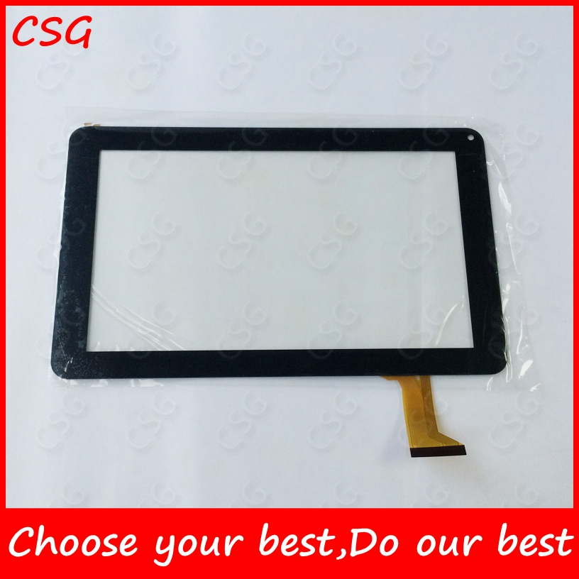 New For 9 Inch iRULU eXpro X9 Tablet touch screen Touch panel Digitizer Sensor Replacement Free Shipping