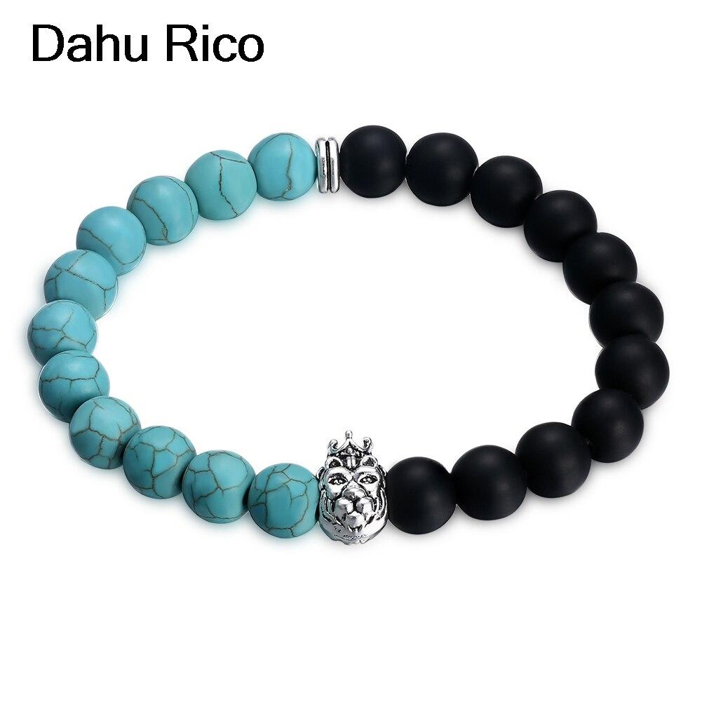 beads braslet pulsera heren cadeau maitresse etnici druzy liverpool cosplay turk bijoux Dahu Rico bracelets